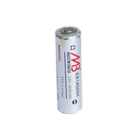 Batterie Lithium ER14505H