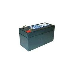 Batterie plomb 12V 1.2Ah
