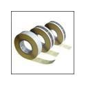 Etiquettes antivol RF Radio Fréquence 8.2 Mhz - 5cm x 5cm - blanche - rouleau de 1000