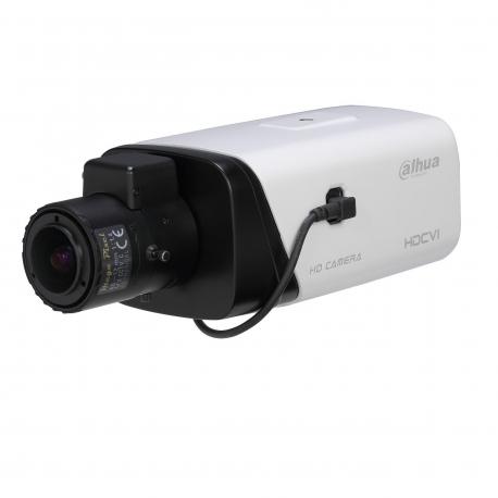 Caméra Box HD-CVI 2.4 mégapixel 1080p Dahua