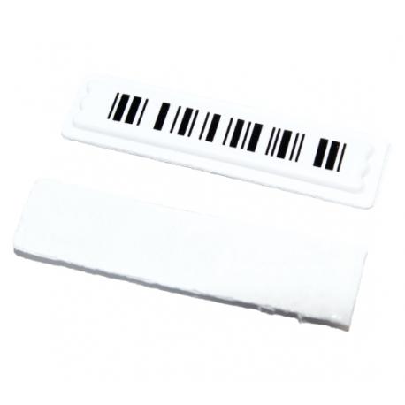 Etiquettes antivol AM autocollantes x5000