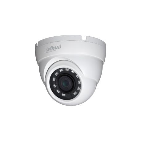 Caméra intérieure/extérieure Anti Vandalisme 3.6mm IR 20M