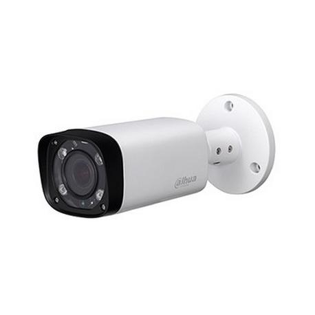 Caméra tube extérieure 4MP IR 60m