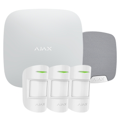 Kit de base d'alarme intrusion AJAX
