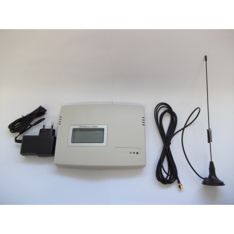 Convertisseur GSM RTC, Ligne RTC n'importe où